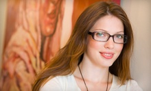$29 for $100 Worth of Eyewear and an Eye Exam at Specs For Less