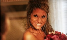$149 for 30 Minute Portrait Session & High Resolution CD at Starlight Photography