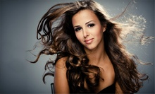 $45 for a Wash, Cut, and, Blow-Dry Style at Face to Face Hair Salon