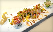 $10 for $20 at Pinto Thai Bistro & Sushi