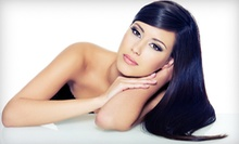 $25 for a Mani/Pedi Package at Classic Touches Salon