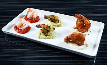 $13 for $25 at Greenside Grille