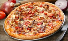 $12 for $20 at Extreme Pizza La Jolla