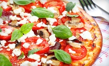 $12 for $20 at Vito & Nick's II of Plainfield