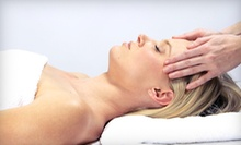 $40 for a One-Hour Massage  at Therapeutic Massage Centre