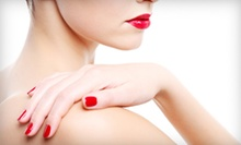 $15 for a Shellac Manicure at Designer Nails