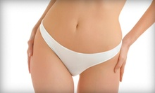 $29 for a Bar Brazilian Wax at Flirt Nail Lounge