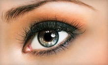 $89 for a Full Set of Eyelash Extensions at Star Nails Dallas