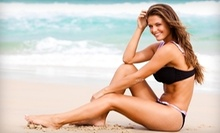 $25 for 1 Hour Classic Facial  at Alicia's Arch Complete