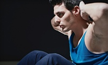 $30 for a Personal Training Session at G.I. Joe Personal Training