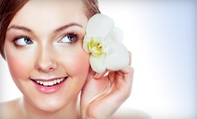 $65 for a Deep Pore Facial, Mini Glycolic Treatment & Seaweed Mask at Lia Schorr NYC