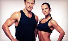 $25 for a 10-Minute Dr. Fuji Cyber Body Slimmer Session at Just Melt