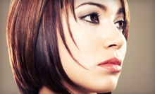 $50 for a Women's Haircut at Hair by Perri Lujan