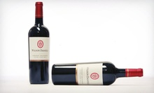 $50 for 6 Bottles of Wilson Daniels Cabernet 2010 at Wine Legend