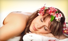 $29 for 60-Minute Massage at Infinite Health &amp; Spine Center