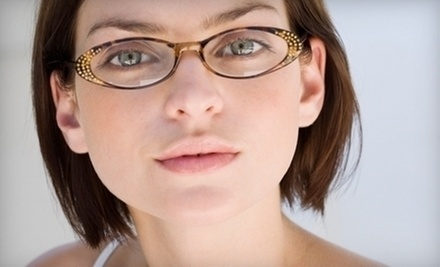 $50 for a Basic Eye Exam at Gulfgate Vision