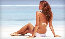 $20 for One Spray Tan  at FaceLogic Fort Worth