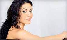 $28 for a Brazilian Wax at Yuva Threading Salon - Tustin