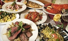 $5 for $10 at Trattoria Lucia
