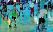 $50 for 4 All Day Fun Passes with Pizza and Drinks at Fun Town