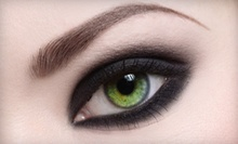 $6 for Eyebrow Threading at Indian Boutique