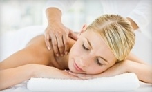 $80 for a 90 Minute Shiatsu Massage at Portland Natural Medicine