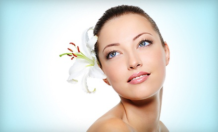 $60 for a Microdermabrasion Treatment at Gul A Zikria, MD.