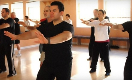 $10 for a Beginner&#x27;s Tai Chi Class at 9 a.m. at True Tai Chi