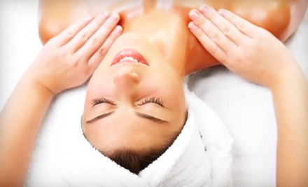 $25 for  a 30 Minute Slim Capsule Session  at Planet Beach - Lake Conroe