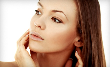 $84 for YonKa Cleanser &amp; FREE Facial Treatment at Dermatone Miami