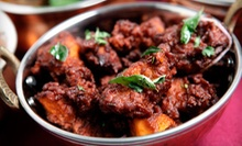 $15 for $20 at Sitar Indian Cuisine - Pasadena