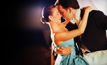 $20 for 1 Introductory Private Dance Lesson at Elegance In Motion Ballroom Dance