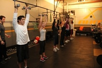 $10 for a 9:00AM Boot Camp at AHM Fitness