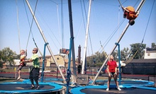 $18 for a Choice of Three Attractions for Two  at Zig-E's Funland
