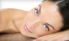 $48 for a Ginseng Herbal Facial  at Susie Organic Skin Care