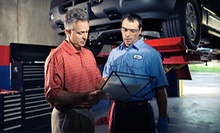 $8 for a Premium AC Inspection at Big O Tires in Mesa
