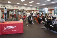 $25 for a Fitness Consultation with Trainer at Snap Fitness- Milwaukie
