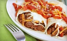 $6 for Any Breakfast Item and a Coffee (Up to an $8 Value) at Cilantro Always Fresh Mexican Grill