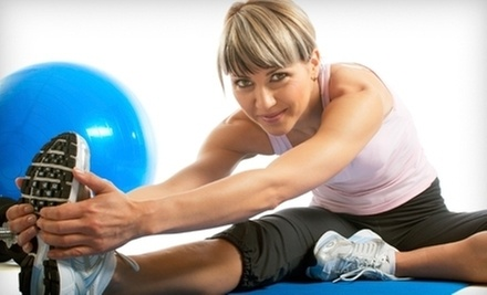 $25 for Personal Training Session at Funktional Fitness