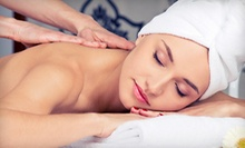 $40 for a One-Hour Swedish Massage  at Take A Moment 4 U