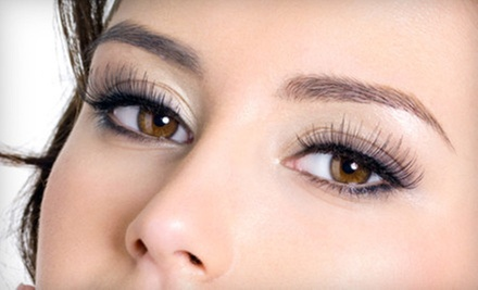 $3 for an Eyebrow Threading at Sameera Eyebrow Threading