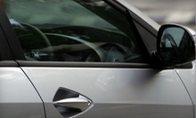 $25 for a Full Interior &amp; Exterior Car Wash with Wax at Car Pretty