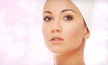 $35 for a One-Hour Organic Deep-Pore Cleanse Treatment at B-True Organics