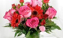 $15 for $25 at Ed Moore Florist