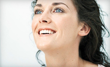 $69 for a Non-Surgical Facelift at A Petite Spa - Houston