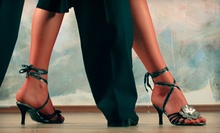 $6 for a 7:15 p.m. Argentine Tango Class at Dance Starz AZ