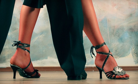 $6 for an 8 p.m. Salsa Class at Dance Starz AZ