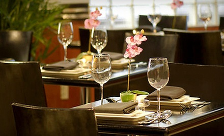 $10 for $20 at Twist Restaurant and Lounge