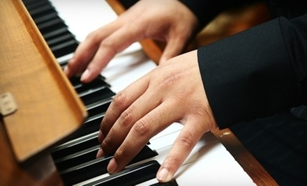 $15 for $20 at Jollys Dueling Piano Bar