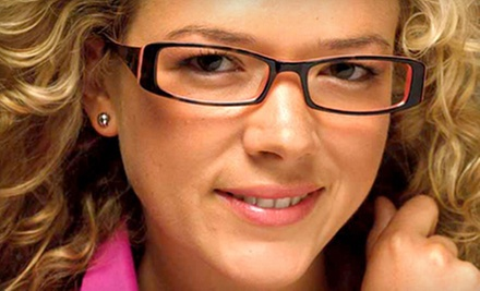 $29 for Prescription Frames, Glasses and Eye Exam (Up to $200 Value) at Cohen's Fashion Optical Shirley